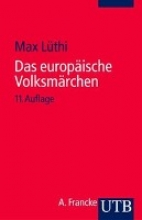 Lüthi, Max Das europ?ische Volksm?rchen