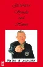 Schwill, Lothar B. Gedichtetes, Sprche und Humor