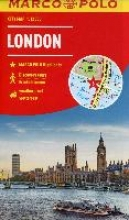 , MARCO POLO Cityplan London 1:12 000