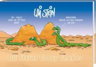 Stein, Uli Crazy Snakes