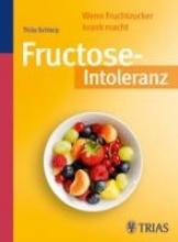 Schleip, Thilo Fructose-Intoleranz