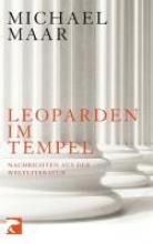 Maar, Michael Leoparden im Tempel