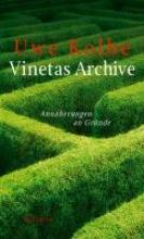 Kolbe, Uwe Vinetas Archive