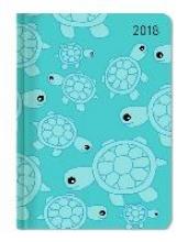 Ladytimer Turtles 2018