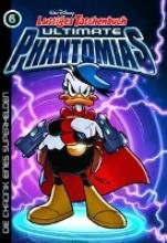 Disney, Walt Lustiges Taschenbuch Ultimate Phantomias 06
