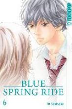 Sakisaka, Io Blue Spring Ride 06