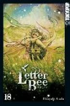 Asada, Hiroyuki Letter Bee 18