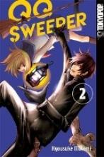 Motomi, Kyosuke QQ Sweeper 02