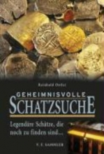 Ostler, Reinhold Geheimnisvolle Schatzsuche