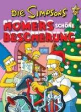 Groening, Matt Simpsons: Homers schne Bescherung