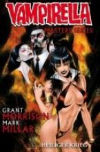 Morrison, Grant Vampirella Masters 01