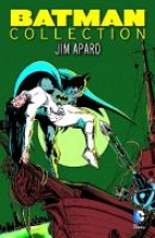 Aparo, Jim Batman-Collection: Jim Aparo 01