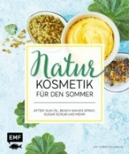 Kraus, Christina Naturkosmetik für den Sommer