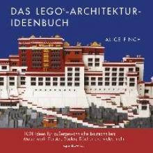 Finch, Alice Das LEGO®-Architektur-Ideenbuch