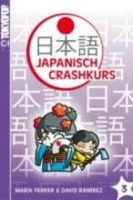Ferrer, Maria Japanisch-Crashkurs 03