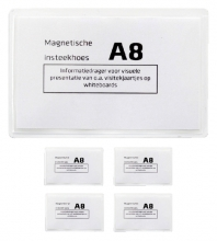 , Magneethoes A8