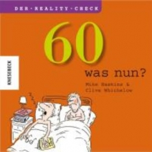 Haskins, Mike 60 - was nun?
