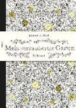 Basford, Johanna Mein verzauberter Garten - Notizbuch