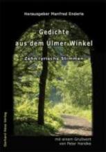 Gedichte aus dem Ulmer Winkel