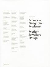 Ludwig, Reinhold Schmuck-Design der Moderne