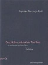 Tkaczyszyn-Dycki, Eugeniusz Geschichte polnischer Familien