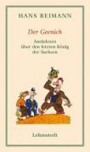 Reimann, Hans Der Geenich