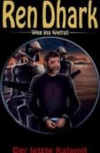 Ren Dhark Weg ins Weltall 44