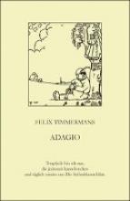 Timmermans, Felix ADAGIO