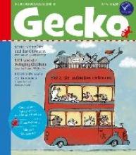 Kreller, Susan Gecko Kinderzeitschrift Band 43