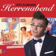 Alsmann, Götz G�tz Alsmanns Herrenabend