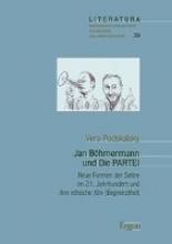 Podskalsky, Vera Jan Böhmermann und DIE PARTEI