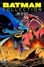 Haney, Bob Batman-Collection: Jim Aparo 03