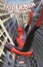 Slott, Dan Spider-Man: Erste Schritte