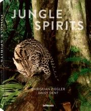 Daisy Ziegler  Christian  Dent, Jungle Spirits (revised edition)