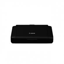 , Inktjetprinter Canon TR150 inclusief LK-72 batterij.