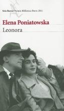 Poniatowska, Elena Leonora