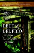 Rodríguez Lezaun, Susana Deudas del frío