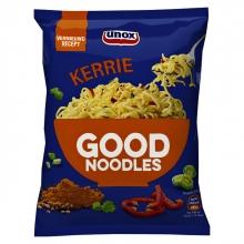 , Unox Good Noodles kerrie 11 zakjes