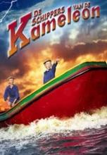 , DE SCHIPPERS VAN DE KAMELEON DVD