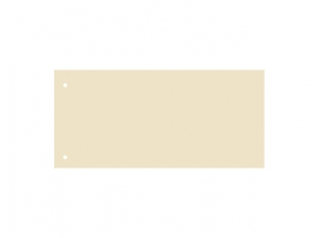 , Scheidingsstrook Kangaro breed 225x120mm 180gr beige
