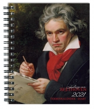 , Beethoven weekagenda 2021