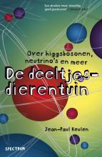 Jean-Paul  Keulen De deeltjesdierentuin