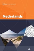 Redactie Prisma Martha Hofman, Prisma woordenboek Nederlands