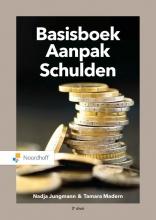Tamara Madern Nadja Jungmann, Basisboek aanpak schulden
