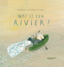 Monika Vaicenaviciene , Wat is een rivier?