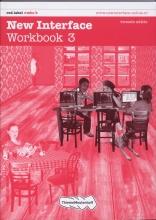 Annie  Cornford, Sandra van de Ven New Interface Redlabel Vmbo-b Workbook 3
