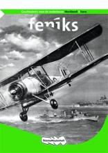 Idzard van Manen Feniks 3 Havo Combipakket totaallicentie + werkboek