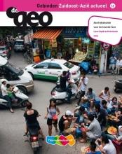 I.G.  Hendriks, A.M.  Peters Zuidoost-Azië actueel 2e fase Vwo leeropdrachtenboek