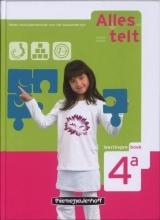 * Alles telt-2e dr Leerlingenboek 4A