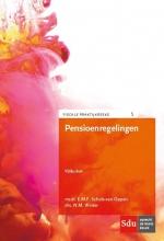 N.M. Winter E.M.F. Schols-van Oppen, Pensioenregelingen